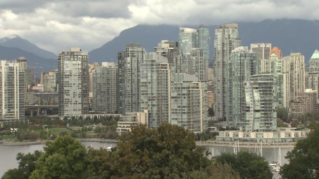 Vancouver Real Estate Vulnerable To Unemployment After