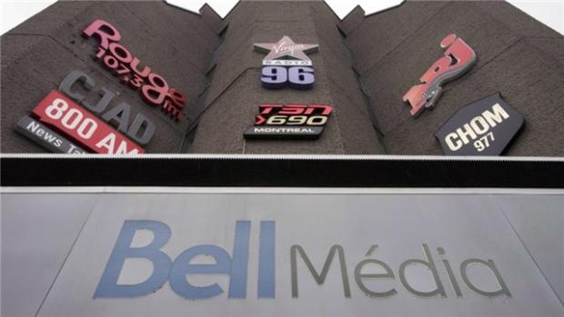 BCE names Randy Lennox new President of Bell Media - BNN Bloomberg