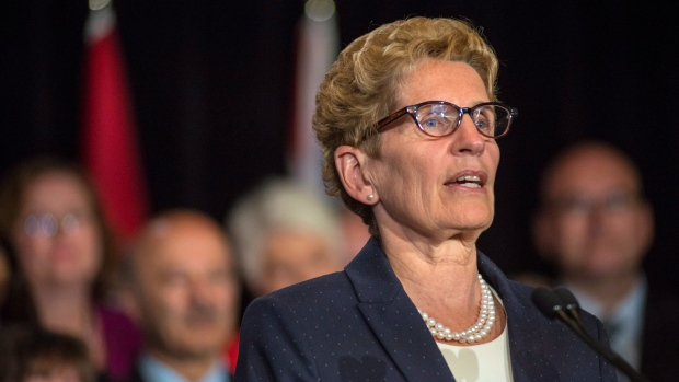 Ontario will not follow B.C.'s tax on foreign homebuyers, Premier Wynne says