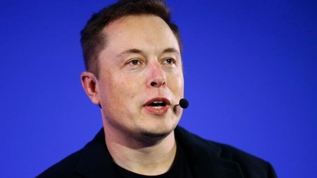 Tesla CEO Musk accused in lawsuit of defrauding shareholders