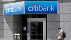 Citibank in San Francisco