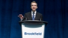 Brookfield Asset Management Chief Executive Officer Bruce Flatt
