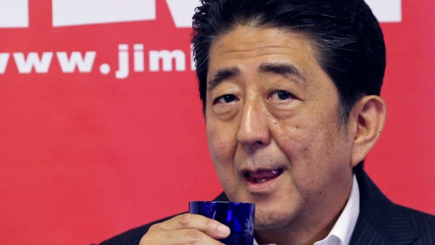 Japan picks defense chief with revisionist wartime views