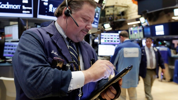 TSX backs off highest level in 13 months as energy stocks weigh