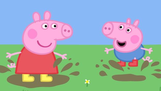 Hasbro Buys Peppa Pig Owner in $4 Billion Deal - BNNBloomberg.ca