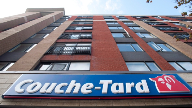 Couche tard strikes its largest deal with us 4 4b cst brands takeover bnn bloomberg - Alimentation couche tard ...