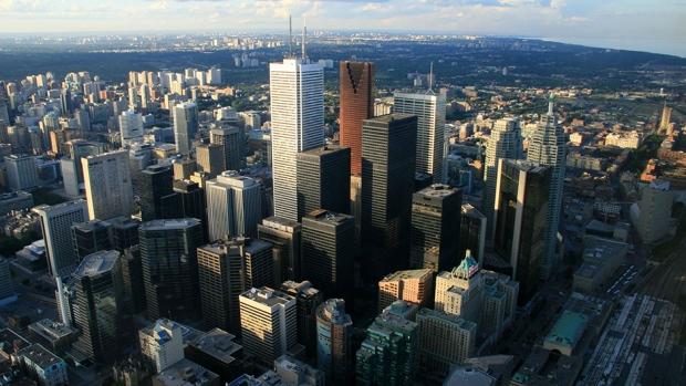 The week ahead: Bank earnings blitz, Canadian jobs data