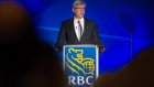 Royal Bank of Canada President and CEO David McKay