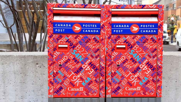 Canada Post, CUPW avert job action with tentative deals