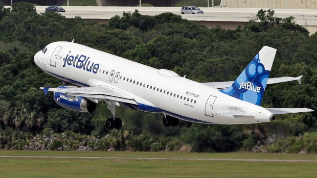 JetBlue eliminates jobs as part of $300M cost-cutting push ...