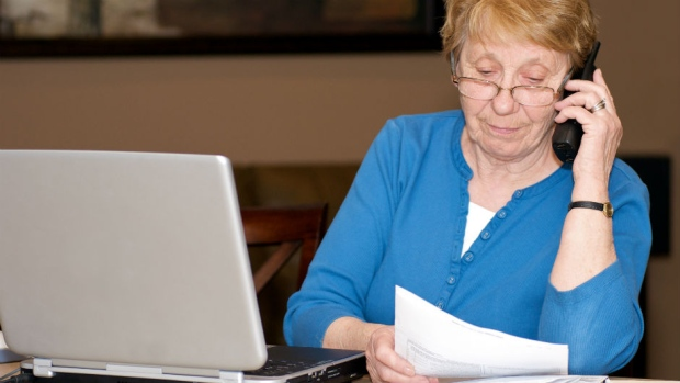 Seniors savings elderly senior pension