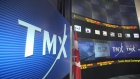 Toronto Stock Exchange TSX TMX Group