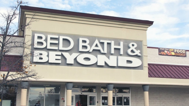 Bed Bath & Beyond (BBBY) Releases Earnings Results, Beats Estimates By $0.09 EPS