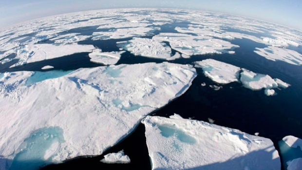 Obama Bans New Offshore Drilling in Parts of the Arctic and Atlantic