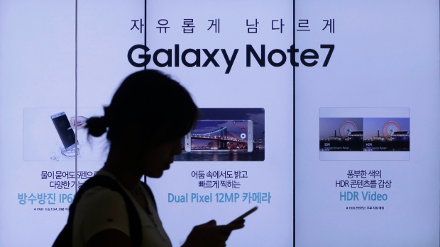 Cebu Pacific bans use of Samsung Galaxy Note 7 on flights