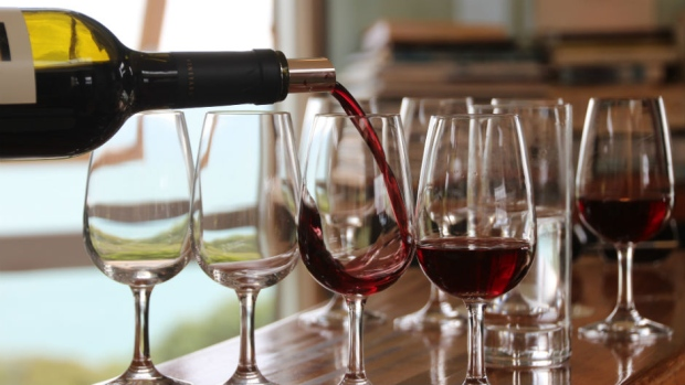 Constellation Brands Acquires Washington Wine Collection, Sheds Canadian Business