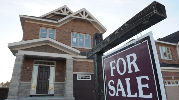 canadian home sales decline for fourth month expected to