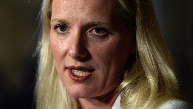 New federal carbon price levels the playing field for Alberta, says analyst