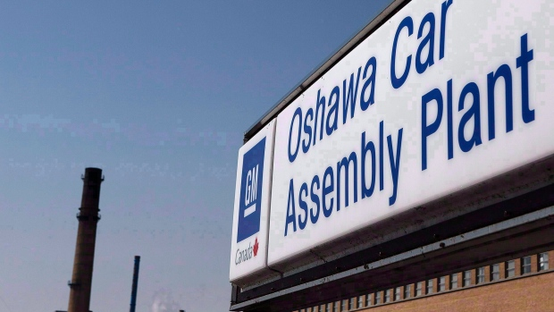 How Oshawa Canada 39 S Motor City Has Moved On Despite Its