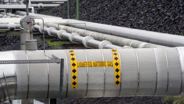 LNG Canada 'sprints' ahead as Asian partners give OK | Pipelines & Transportation