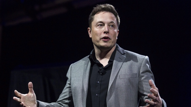 Elon Musk to meet Trump Wednesday to discuss infrastructure spending