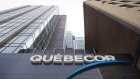 Quebecor's headquarters in Montreal