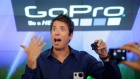 GoPro's CEO Nick Woodman