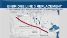 Enbridge Line 3 Replacement Program