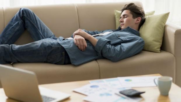 Lack of sleep 'costs United Kingdom £40bn a year'