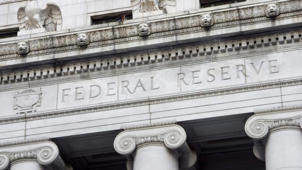 Fed says U.S. economy grew modestly in Beige Book
