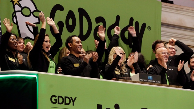 Godaddy To Buy Host Europe For Us 1 82 Billion Article Bnn