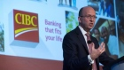 CIBC President and CEO Victor Dodig