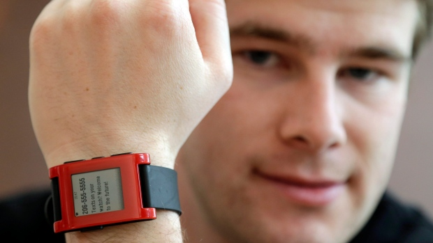 Pebble dashes to Fitbit as firm admits it 'can no longer operate'