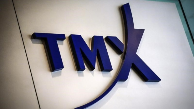 TSX pares some gains after posting a nearly 6-week high