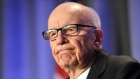 Twenty-First Century Fox CEO Rupert Murdoch