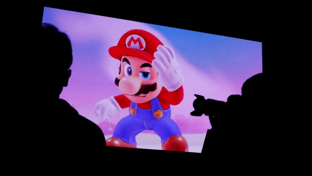 Nintendo Switch console's $399 Canadian price tag disappoints - BNN