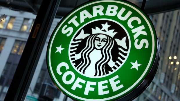 Starbucks provides weak sales outlook, will close 150 stores