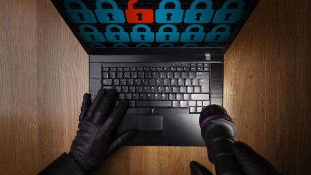 cybersecurity cyberattack hackers