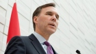 Finance Minister Bill Morneau announces investment in research infrastructure at Ryerson University