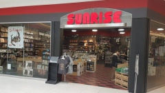 Sunrise Records' store in London, Ont.'s White Oaks Mall