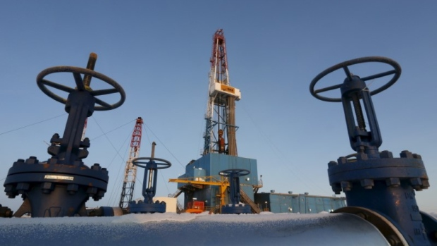Russian Federation  reduces oil output by 200000 bpd