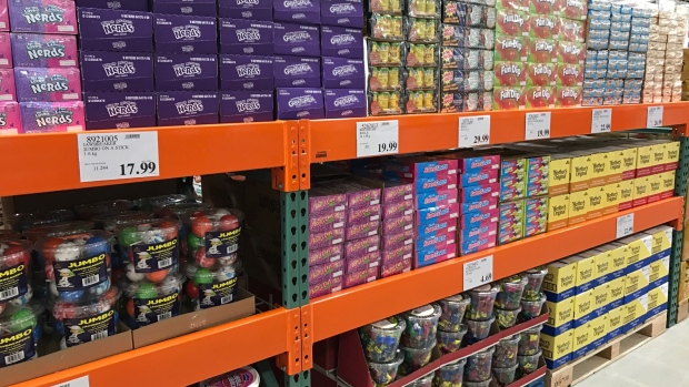 Images of Costco Bulk Candy - #rock-cafe
