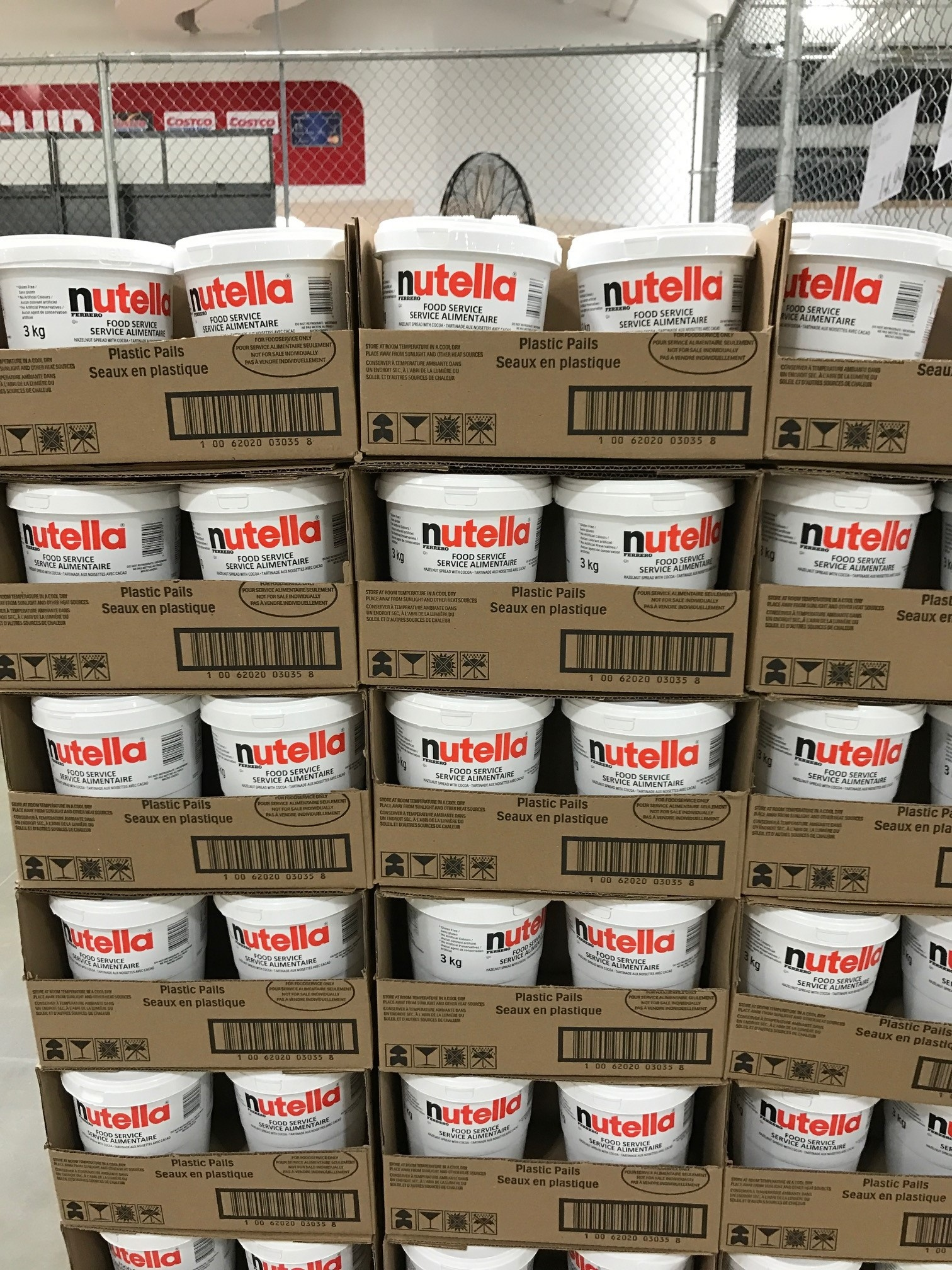 how to pay at costco canada
