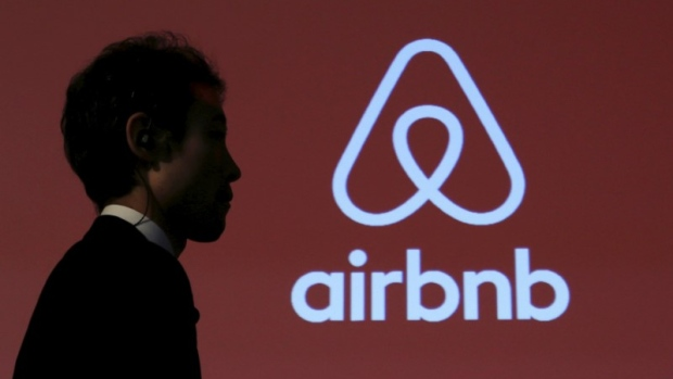 Airbnb removes listings in disputed West Banks settlements