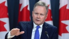 Bank of Canada governor Stephen Poloz holds a news conference at the National Press Theatre in 2016