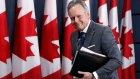 Stephen Poloz, Governor of the Bank of Canada, April 12, 2017.