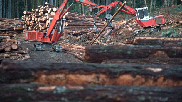 Florida-based company makes US$807M takeover offer for Tembec
