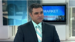 Mohsin Bashir, Vice-President, Investments, Stone Asset Management