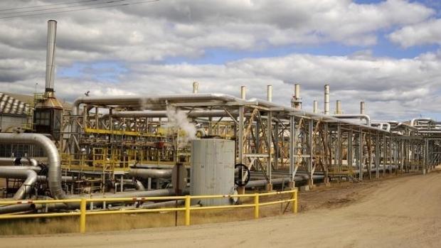 Canadian Natural Resource Ltd