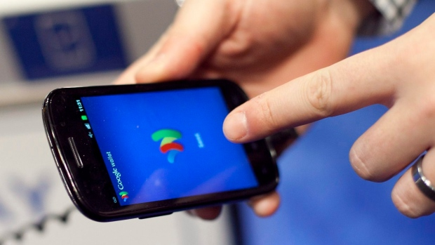 Google wallet Android Pay